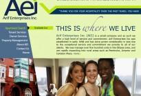 AEI-homepage